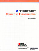 Peter Norton s Computing Fundamentals