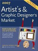 2007 Artist s   Graphic Designer s Market