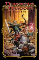 Dungeons & Dragons: Fell's Five Pdf/ePub eBook