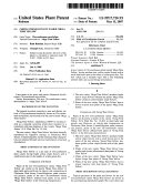 United States Plant Patents