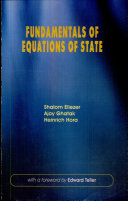 Pdf Fundamentals of equations of state