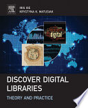 Discover Digital Libraries Book