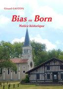 Bias en Born ebook