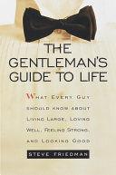 The Gentleman s Guide to Life