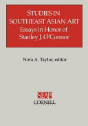Studies in Southeast Asian Art: Essays in Honor of Stanley ...