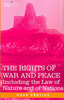 Pdf The Rights of War and Peace