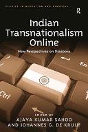 Pdf Indian Transnationalism Online