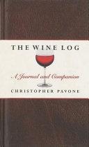 The Wine Log