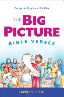 The Big Picture Bible Verses Book