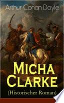 Micha Clarke (Historischer Roman)