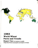 World Wheat Facts and Trends