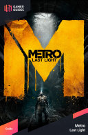 Pdf Metro: Last Light - Strategy Guide Telecharger