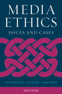 Media Ethics Book