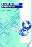 Relief Systems Handbook Book PDF
