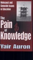 The Pain Of Knowledge