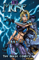 10th Muse: The Image Comics Run Volume 1