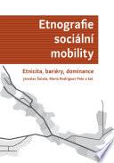 Etnografie sociální mobility