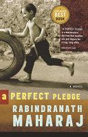 A Perfect Pledge Book
