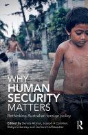 Why Human Security Matters Pdf/ePub eBook