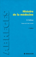 Histoire de la médecine Pdf/ePub eBook