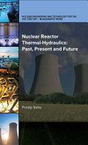 NUCLEAR REACTOR THERMAL HYDRAU