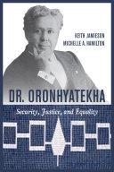 Dr. Oronhyatekha [Pdf/ePub] eBook