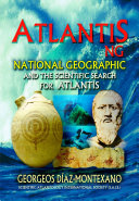 ATLANTIS . NG National Geographic and the scientific search for Atlantis Pdf/ePub eBook