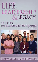 Life  Leadership  and Legacy