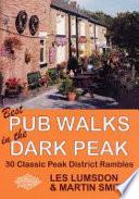 Best Pub Walks in the Dark Peak Book