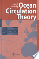 Ocean Circulation Theory Book PDF