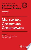 Mathematical Geology and Geoinformatics