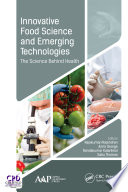 Innovative Food Science and Emerging Technologies Book