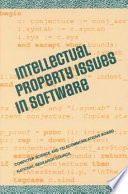 Intellectual Property Issues In Software