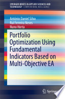 Portfolio Optimization Using Fundamental Indicators Based on Multi Objective EA