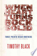 When a Heart Turns Rock Solid