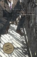 Family Record [Pdf/ePub] eBook
