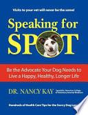 Speaking for Spot