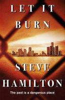 Let It Burn Book