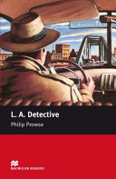 Books - Mr La Detective No Cd | ISBN 9780230035812