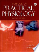 Textbook Of Practical Physiology - 2Nd Edn.