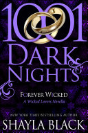 Pdf Forever Wicked: A Wicked Lovers Novella Telecharger