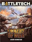 Pdf BattleTech: Embers of War Telecharger