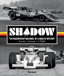 Pdf Shadow: the Magnificent Machines of a Man of Mystery