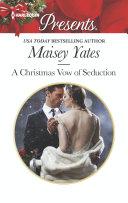 A Christmas Vow of Seduction Pdf/ePub eBook