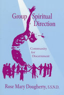Group Spiritual Direction