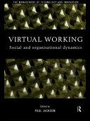 Pdf Virtual Working