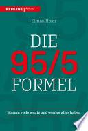 Die 95/5-Formel