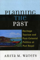 Planning the Past Book