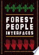 Forest people interfaces Book PDF