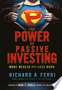 The Power Of Passive Investing Book PDF